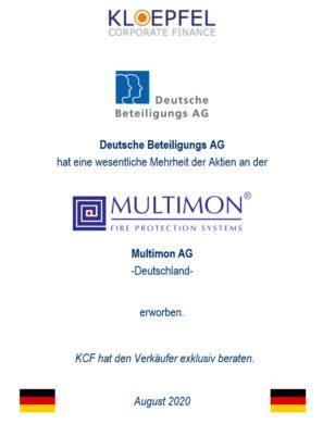 Deutsche-Beteiligungs-AG