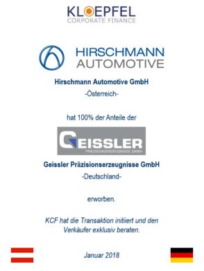 Hirschmann-automotive