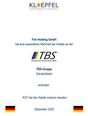 TBS-Tombstone